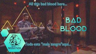 Bastille-Bad Blood(Subtítulos/Lyrics)