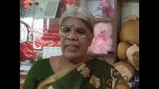 Sri Saraswathi Namosthuthe.......