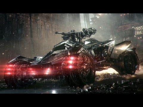 Batman: Arkham Knight delayed, new details revealed