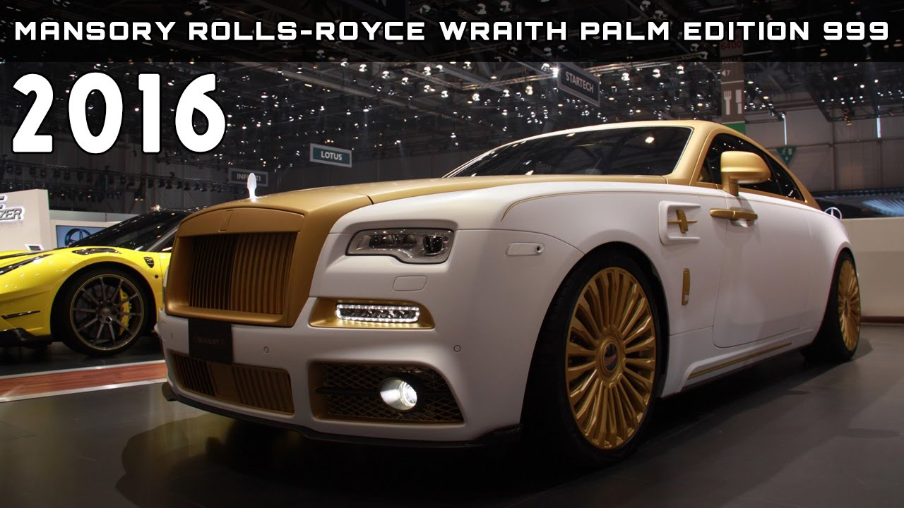 Rolls Royce Car Price List
