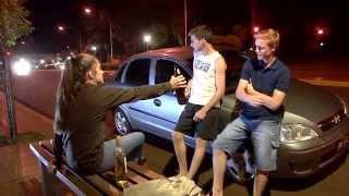 El que maneja no toma - Foro Social Puerto Rico