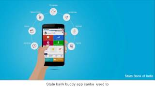 State Bank Buddy: Download & Register (Hindi) (Video Created as on January 2017)