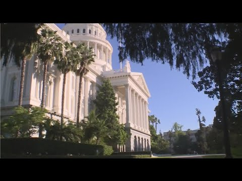 Bill Banning 'Conversion Therapy' Passes California State Assembly