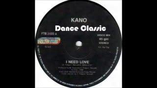 Play I Need Love