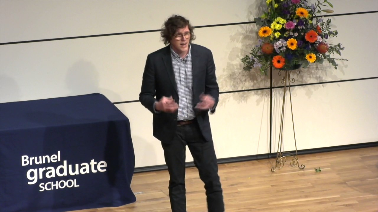 3 minute thesis winner An 80,000 word phd thesis would take 9 hours to present their time limit 3 minutes.