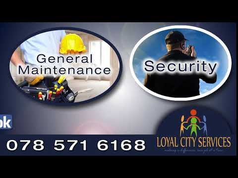 Loyal City Services Sept 17 2