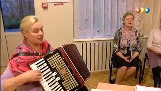 Vidzemes TV: Vidzemnieki. Anita Ozola (25.11.2017.)