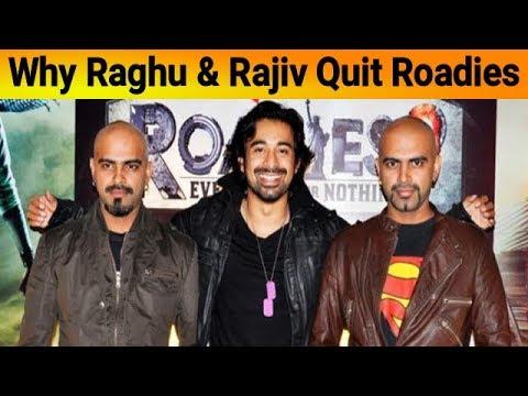 Why Raghu & Rajiv Quit Roadies | Life After Roadies |