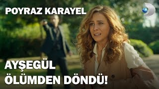 Download lagu Ayşegül Ölümden Döndü! - Poyraz Karayel 3.Bölüm