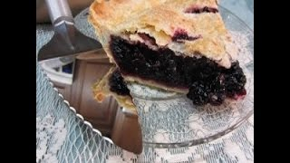 How To Make Pie Crust Video| Radacutlery.com