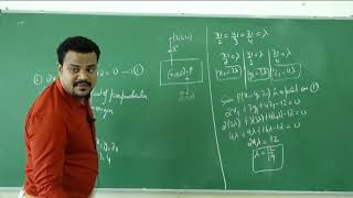 II PUC | Mathematics | 3- Dimensional Geometry- 07