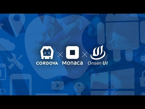 Tutorial  Building Your First Apache Cordova    App Launch Group   