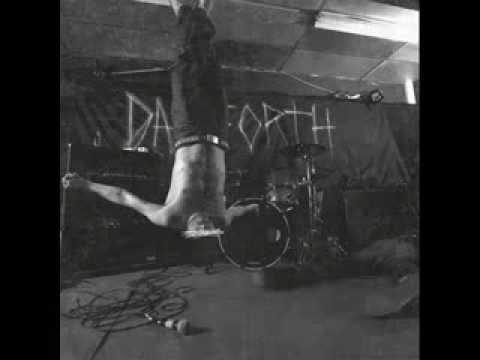 DANFORTH - Crime In Hell 2012 [FULL ALBUM]
