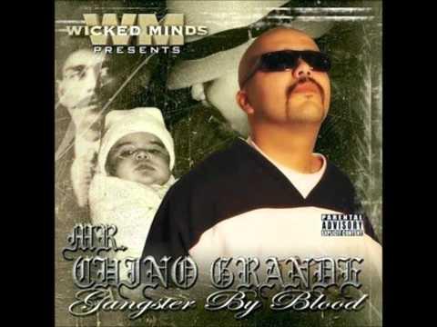 Mr. Chino Grande - My Life Is