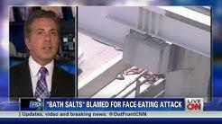 'Bath Salts' blamed in Miami Cannibal case