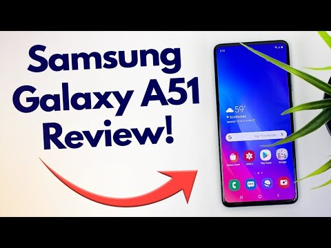 Samsung Galaxy A51 review: Is it better than OPPO and VIVO phones