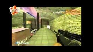CFG (Counter Strike 1.6) Markeloff Spawn Muchos Mas