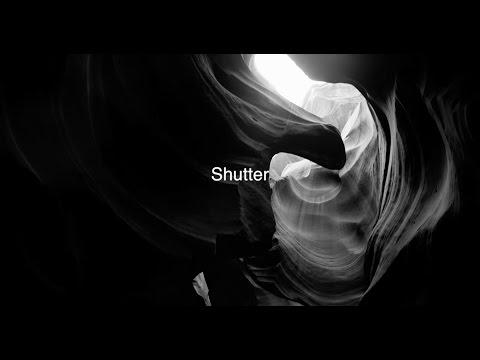 Black & White - Shutter