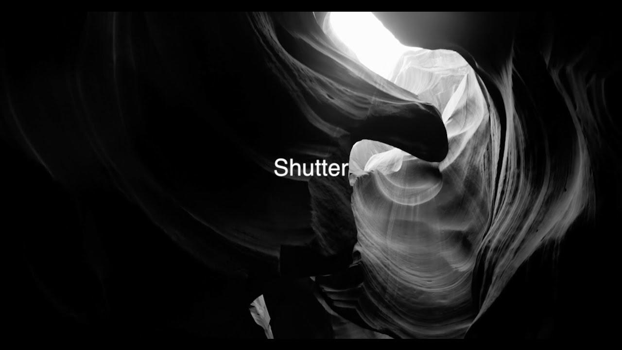 Download Black & White - Shutter (2017 Side Project)