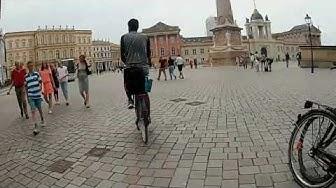 جزائري في ألمانيا مدينة پوتسدام عاصمة بغاندنبوغڨ|| Potsdam die Hauptstadt von Brandenburg