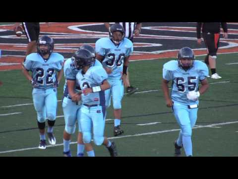 Demian Rodriguez Chapin High School Freshmen Highlights