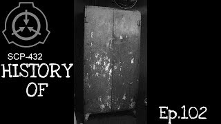 Baixar History Of SCP-432 (SCP Containment Breach) Ep.102