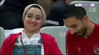 ملخص مباراة الاهلى والترجى التونسى 3 1   ثنائيه وليد سليمان   نهائى دورى ابطال افريقيا