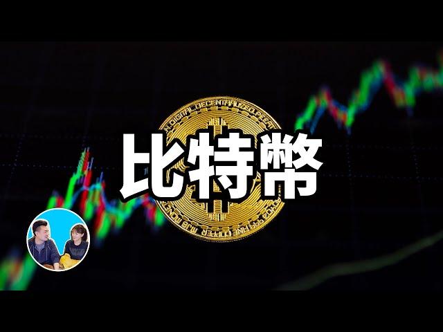 【震撼】比特幣,人類進入虛擬世界的第一步   老高與小茉 Mr & Mrs Gao