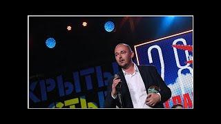 """Борис Хлебников получил премию """"Ника"""" за лучшую режиссуру"""
