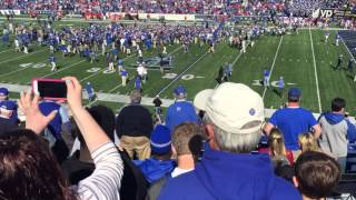 Video Memphis win over Ole Miss 10/17/15 download MP3, 3GP, MP4, WEBM, AVI, FLV Mei 2018