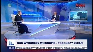 Rozmowy niedokończone: Rok wyborczy w Europie - prognozy zmian cz.I