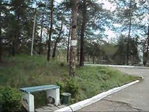 Красный Оскол, база отдыха Лесная.mp4