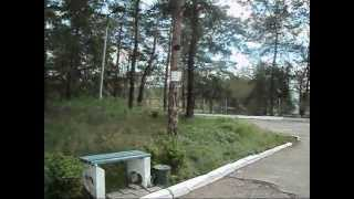 Червоний Оскіл, база відпочинку ''Лісова''.mp4