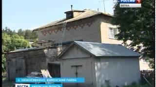 В Кировской области начался капитальный ремонт многоквартирных домов (ГТРК Вятка)