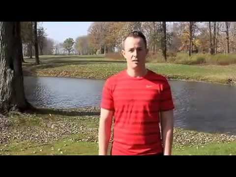 Ryan and Kelly's Video for Golf Channel Competition Show
