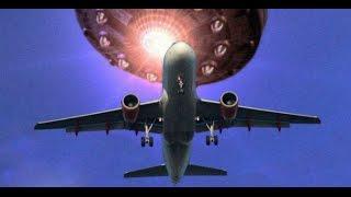 DISCOS Voadores perseguem aviões no Brasil
