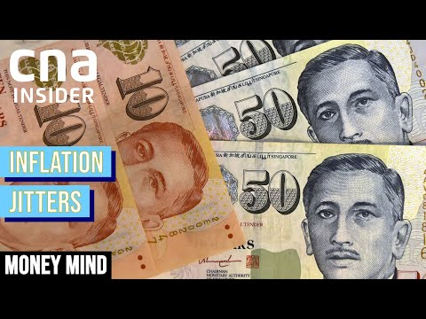 Should You Be Worried About Rising Inflation? | Money Mind | Economy