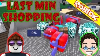 Roblox - Lumber Tycoon 2 - Last Min Shopping and Rock Secret