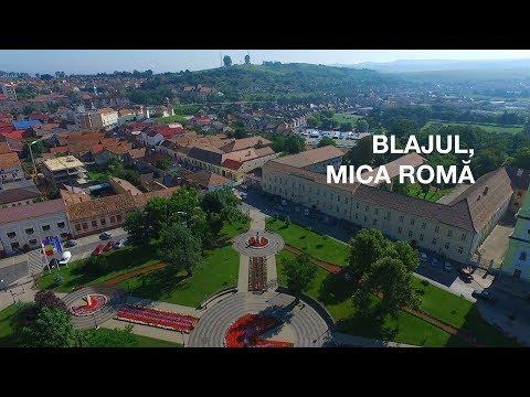Echipa Exclusiv în România ajunge la Blaj