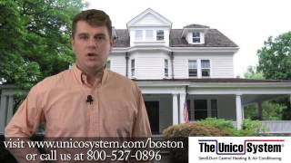 Unico Boston Ad