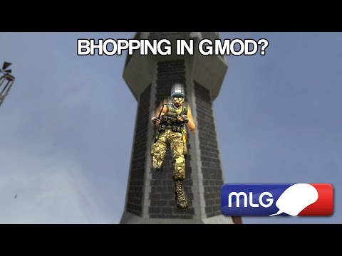 bhopping in gmod