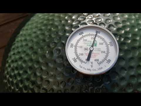 Chickenwings Rotisserie Basket Big Green Egg
