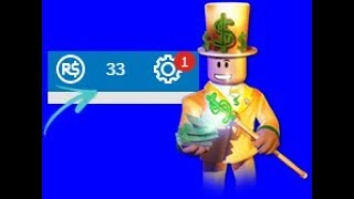 #1 How to Win Robux free (Roblox)