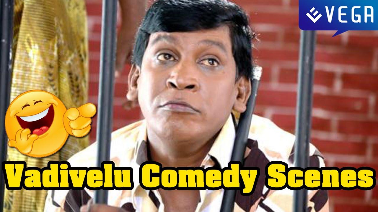 Actor Vadivel Comedy Video