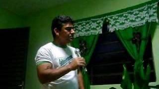 Vicente - Saudade Bandida