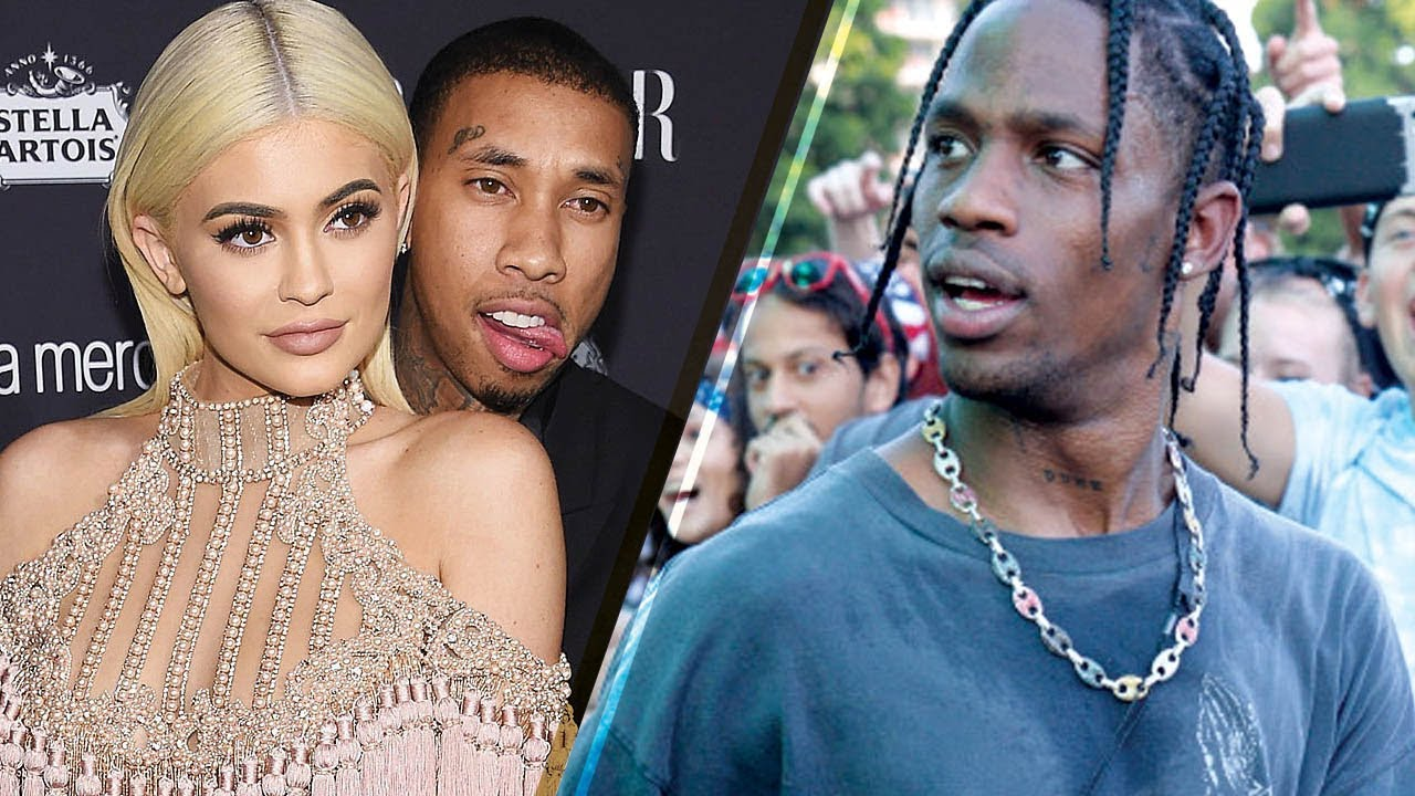 Tyga asked to conduct a paternity test over Kylie Jenner's daughter