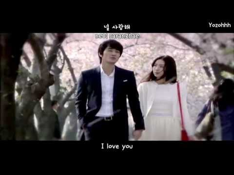 JeA (Brown Eyed Girls) - Secret Note MV(When A Man Loves OST)[ENGSUB + Romanization + Hangul]