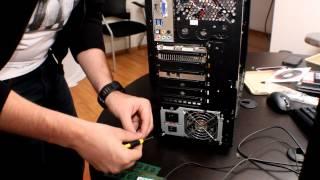 ¿Cómo instalar un SSD?