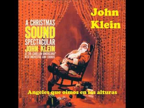 John Klein Angeles que oímos en las alturas