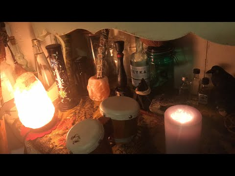 traditional witchcraft and why i'm delving into it